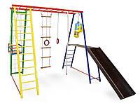 Спортивный детский комплекс (детская площадка) Disney 200/150/200