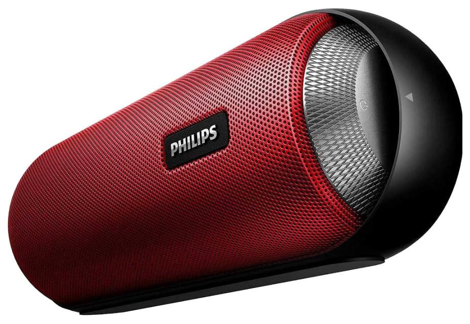 Bluetooth Рhilips BT6000R/12 Red Grade З Б/У