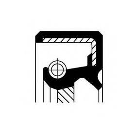 Сальник привода правого Suzuki 0928340029