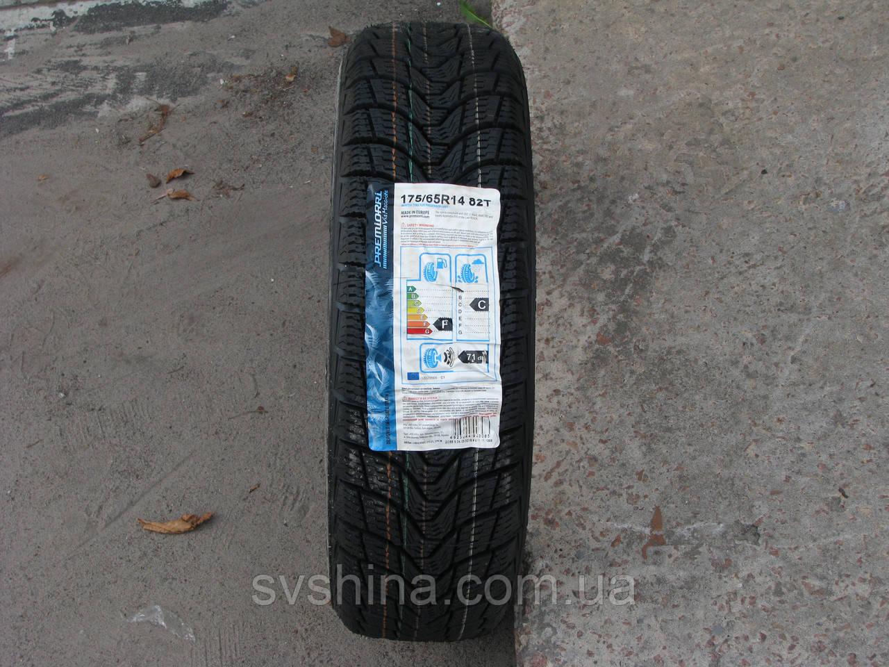 Зимові шини 175/65R14 Premiorri Via Maggiore, 82T