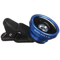 Смарт-Линза Selfie Cam Lens