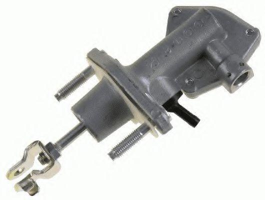 Главный цилиндр сцепления Honda 46920S7AA01