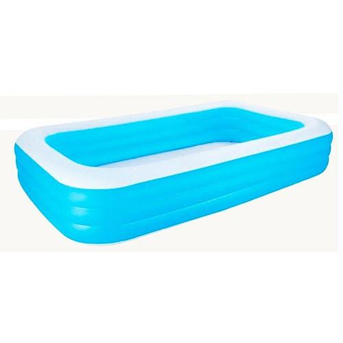 Надувной бассейн BestWay 54009 Семейный