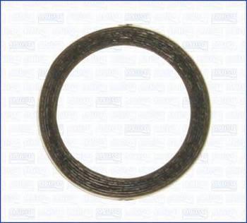 Прокладка передней части глушителя AJUSA 19001100