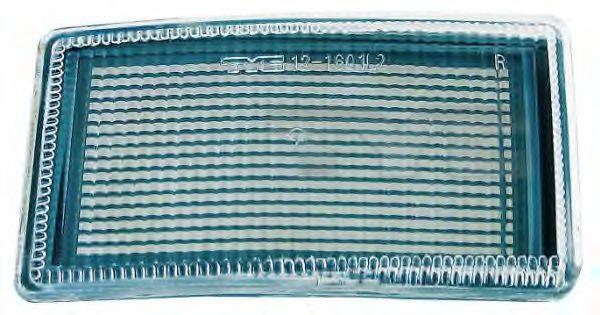 Фара основная правая TYC 125091016