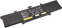Батарея для ноутбука Asus S301LA, Q301, Q301L, Q301LA, Q301LP, S301L, S301LA, S301LP, V301L (C21N1309) бу