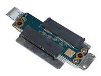 Asus ROG G75VW Плата Плата підключення Sata HDD 69N0MBC10D01 бу
