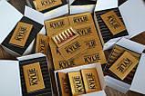Набор жидких матовых помад Кайли Дженнер Kylie Jenner 6 оттенков, Помада матовая ave, фото 5