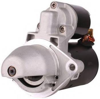 Стартер Bosch 0001107437
