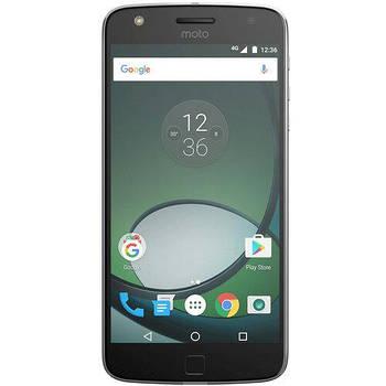 Motorola Moto Z Play XT1635-02 3/32Gb Black/Silver Grade C Б/У