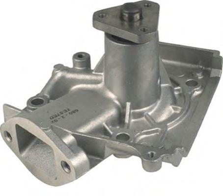 Насос водяной Mazda B3C715010A