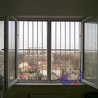 Решетки на окна Шир.1700*Выс.1700мм