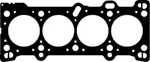 Прокладка ГБЦ Mazda B64D10271A