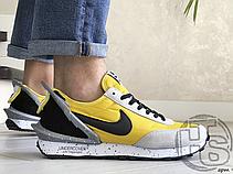 Мужские кроссовки Nike Daybreak Undercover Bright Citron BV4594-700, фото 3