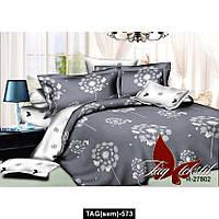 Комплект постельного белья с компаньоном R27802, TAG(sem)-573