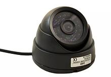 Внешняя цветная камера видеонаблюдения Kronos CCTV 349 ave