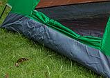 Палатка-автомат 2-х местная с автоматическим каркасом Leomax (2*1,5 метра) - Разные цвета ave, фото 8