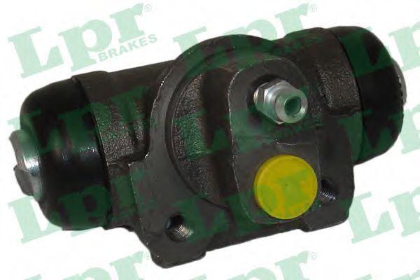 Тормозной цилиндр LPR 4025