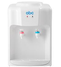 Кулер Настольный для воды ABC D270F White, куллеры для воды ave