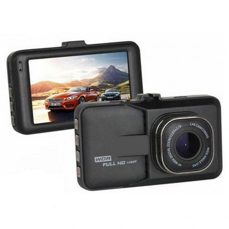 Автомобильный видеорегистратор WDR T626 1080P Full HD ave