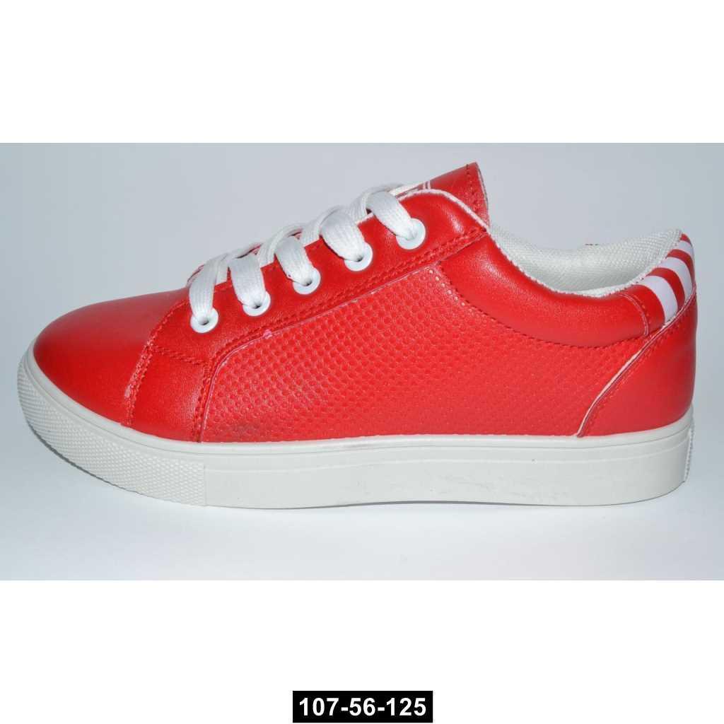 Женские кроссовки, кеды, 37 размер / 23.9 см, 107-56-125