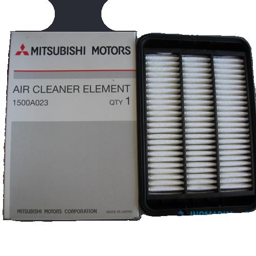 Фильтр воздушный Mitsubishi 1500A086