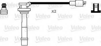 Комплект проводов зажигания Valeo 346079