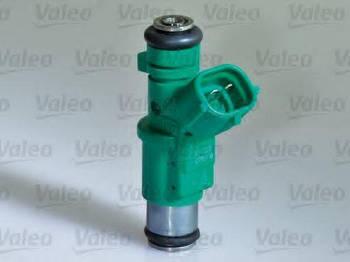 Топливная форсунка Valeo 348002