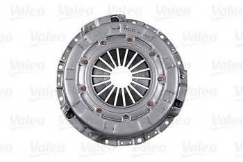 Корзина сцепления Valeo 802431