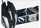 """Компьютерная USB Мышь S150 со светодиодным светом 2400 dpi, игровая мышка """"SHIPADOO"""" ave, фото 5"""