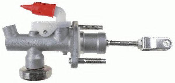 Главный цилиндр сцепления Nissan 306105M004