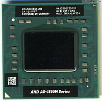 Процессор для ноутбука FS1r2 AMD A8-4500M 4x2.8Ghz 4Mb Cache бу