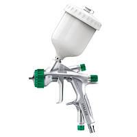 Краскопульт профессиональный HVLP 600мл, 1,4мм ITALCO Shine-1.4