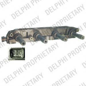 Катушка зажигания DELPHI CE1000012B1