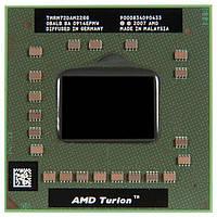 Процессор для ноутбука S1GEN2 AMD Turion 64 X2 RM-72 2x2,1Ghz 1Mb Cache 3600Mhz Bus бу