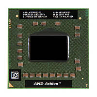 Процессор для ноутбука S1GEN2 AMD Athlon 64 X2 QL-60 2x1,9Ghz 1Mb Cache 3600Mhz Bus бу