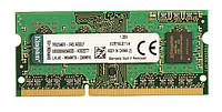 Оперативная память для ноутбука Sodimm DDR3L 8GB 1600mhz PC3L-12800 (Hynix, Samsung, Kingston...) бу