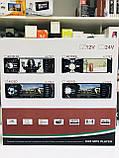 "Автомагнитола MP5-4022 USB ISO с экраном 4.1"" дюйма AV-in ave, фото 3"