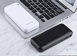 Оригинальный внешний аккумулятор Power Bank Awei P75K 10000 mAh Лучшая цена! ave, фото 4