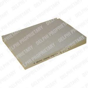 Фильтр салона DELPHI TSP0325004