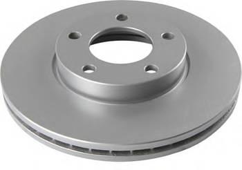 Тормозной диск Mazda BP4Y3325XA