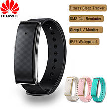 Умный Фитнес-браслет Huawei Honor Band A1 AW600 Black ОРИГИНАЛ ave