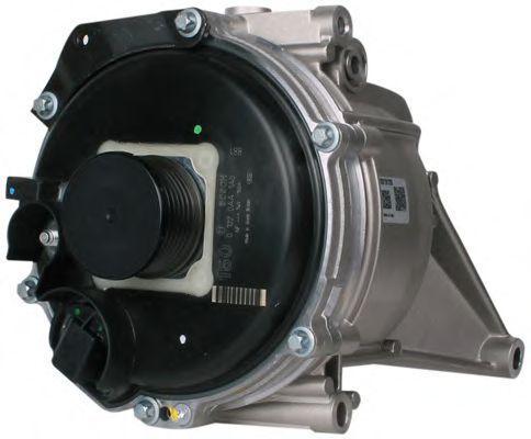 Генератор 3-хфазный Bosch 01220AA2A0