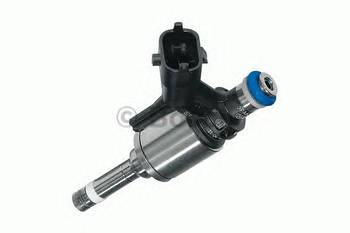 Форсунка топливная Bosch 0261500029