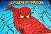 Пляжное полотенце Spider man, фото 2