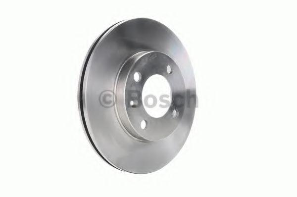 Диск тормозной передний Bosch 0986478017