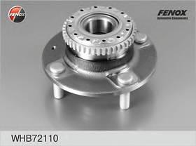 Ступица колеса FENOX WHB72110