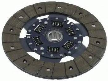 Диск сцепления Mazda B60216460A