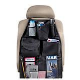 Органайзер для авто кресла (Auto Seat Organizer) ave, фото 3