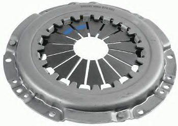 Корзина сцепления Mazda FE6316410